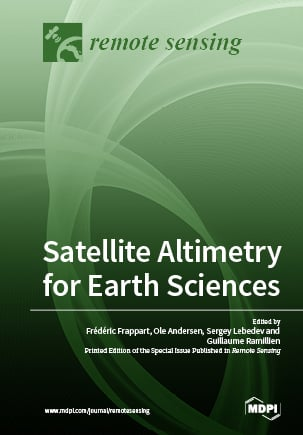 Satellite Altimetry for Earth Sciences