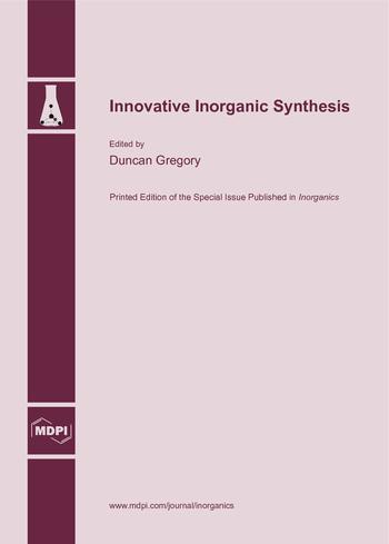 Innovative Inorganic Synthesis