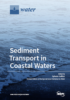 Special issue Sediment Transport in Coastal Waters book cover image