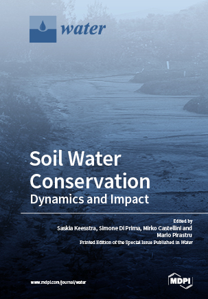 Soil Water Conservation