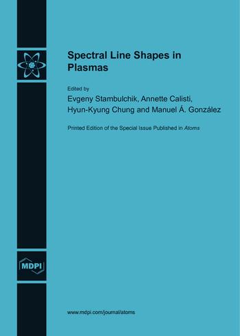 Spectral Line Shapes in Plasmas