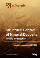 Special issue Structural Control of Mineral Deposits: Theory and Reality book cover image