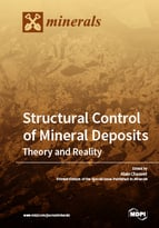 Structural Control of Mineral Deposits
