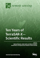 Special issue Ten Years of TerraSAR-X—Scientific Results book cover image