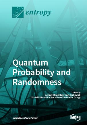 Quantum Probability and Randomness