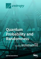 Special issue Quantum Probability and Randomness book cover image