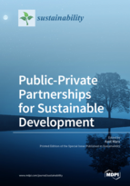 Public-Private Partnerships for Sustainable Development