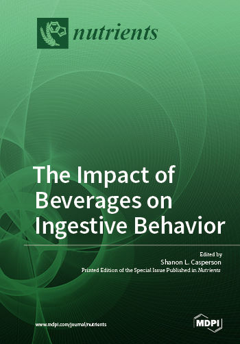 The Impact of Beverages on Ingestive Behavior