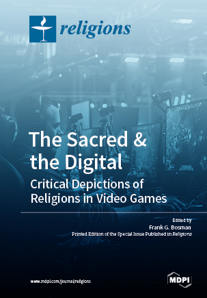 The Sacred & the Digital