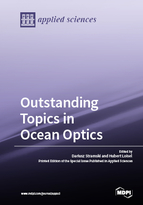Special issue Outstanding Topics in Ocean Optics book cover image