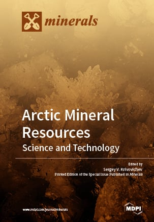 Arctic Mineral Resources