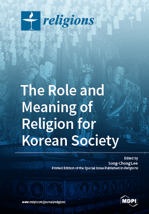 The Role and Meaning of Religion for Korean Society