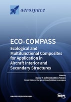Special issue ECO-COMPASS: Ecological and Multifunctional Composites for Application in Aircraft Interior and Secondary Structures book cover image