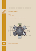 Special issue Carbon Fibers book cover image