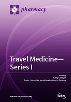Special issue Travel Medicine  - Series Ⅰ book cover image