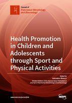 Special issue Health Promotion in Children and Adolescents through Sport and Physical Activities book cover image