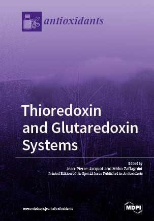 Thioredoxin and Glutaredoxin Systems