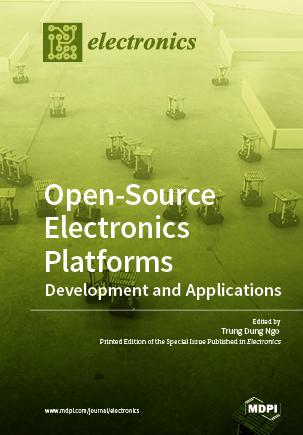 Open-Source Electronics Platforms