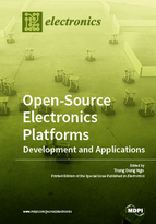 Special issue Open-Source Electronics Platforms: Development and Applications book cover image