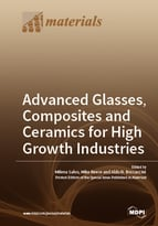 Special issue Advanced Glasses, Composites and Ceramics for High Growth Industries book cover image