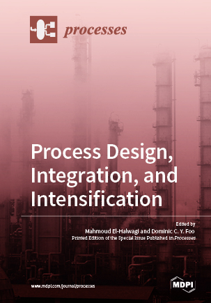 Process Design, Integration, and Intensification