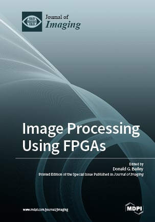 Image Processing Using FPGAs