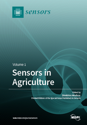 Sensors in Agriculture