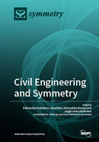Special issue Civil Engineering and Symmetry book cover image