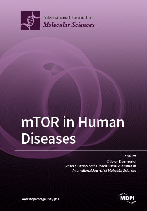mTOR in Human Diseases