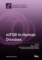 Special issue mTOR in Human Diseases book cover image
