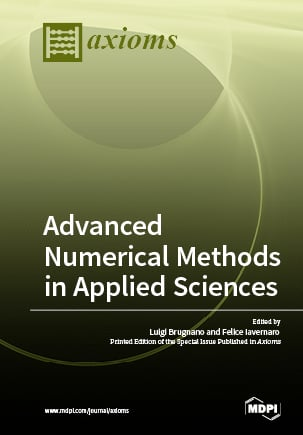 Advanced Numerical Methods in Applied Sciences