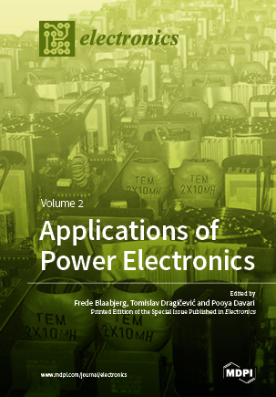 Electronics | An Open Access Journal from MDPI