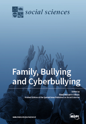 Family, Bullying and Cyberbullying