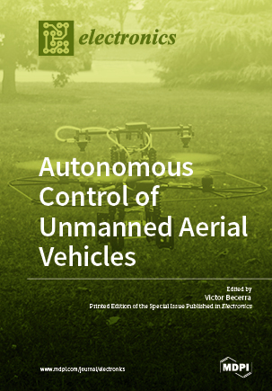 Autonomous Control of Unmanned Aerial Vehicles
