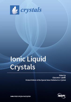 Ionic Liquid Crystals