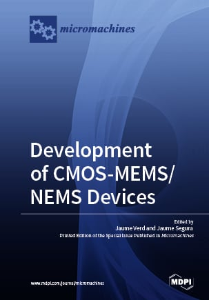 Development of CMOS-MEMS/NEMS Devices