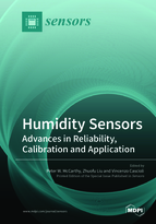 Special issue Humidity Sensors: Advances in Reliability, Calibration and Application book cover image