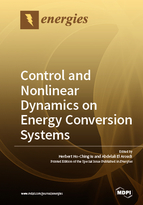 Special issue Control and Nonlinear Dynamics on Energy Conversion Systems book cover image