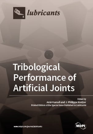 Tribological Performance of Artificial Joints