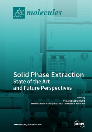 Solid Phase Extraction: State of the Art and Future Perspectives