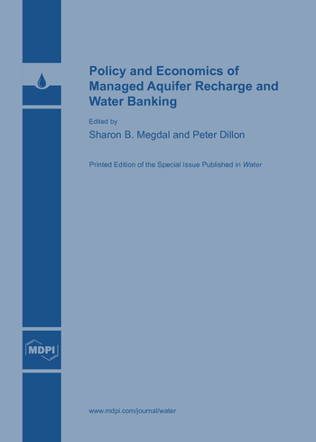 Policy and Economics of Managed Aquifer Recharge and Water Banking