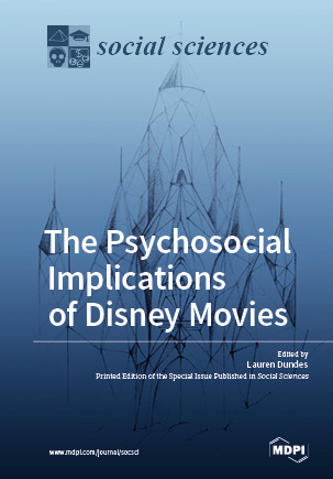 The Psychosocial Implications of Disney Movies