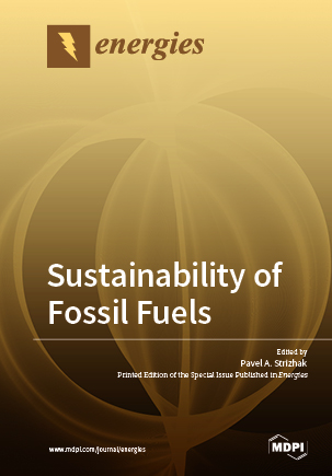 Sustainability of Fossil Fuels