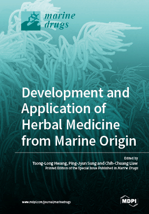 Marine Drugs | An Open Access Journal from MDPI