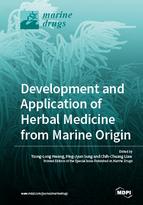 Development and Application of Herbal Medicine from Marine Origin