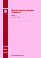 Special issue Kaposi's Sarcoma-Associated Herpesvirus book cover image