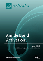 Special issue Amide Bond Activation book cover image