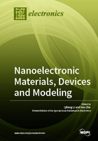 Special issue Nanoelectronic Materials, Devices and Modeling book cover image