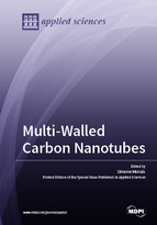 Special issue Multi-Walled Carbon Nanotubes book cover image