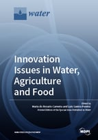 Special issue Innovation Issues in Water, Agriculture and Food book cover image